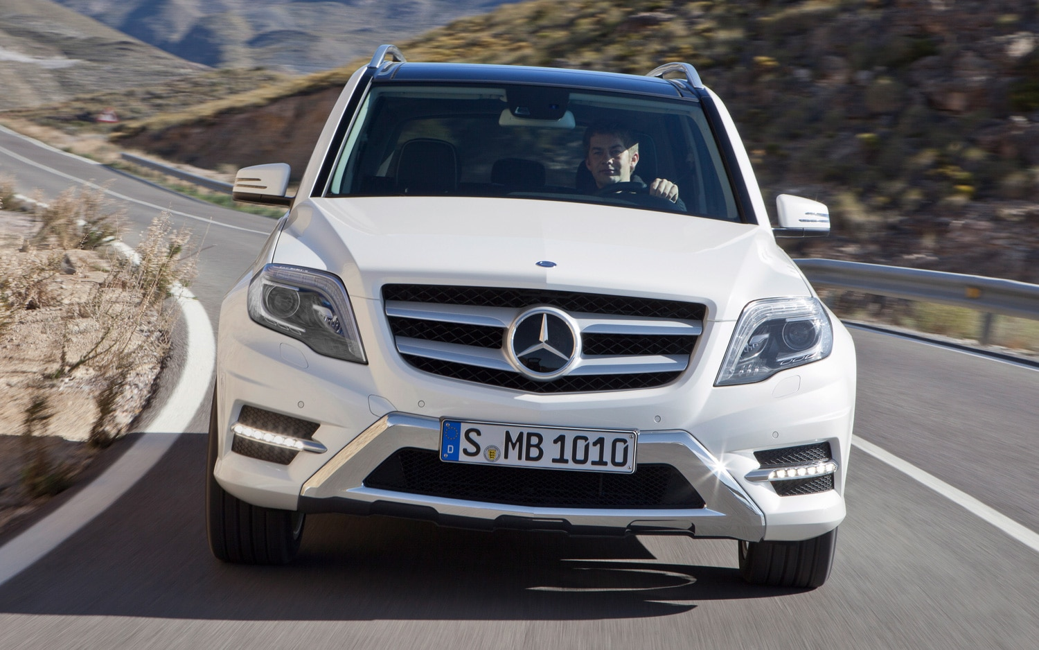 Report mercedes benz may expand four cylinder diesel from for Mercedes benz diesel models