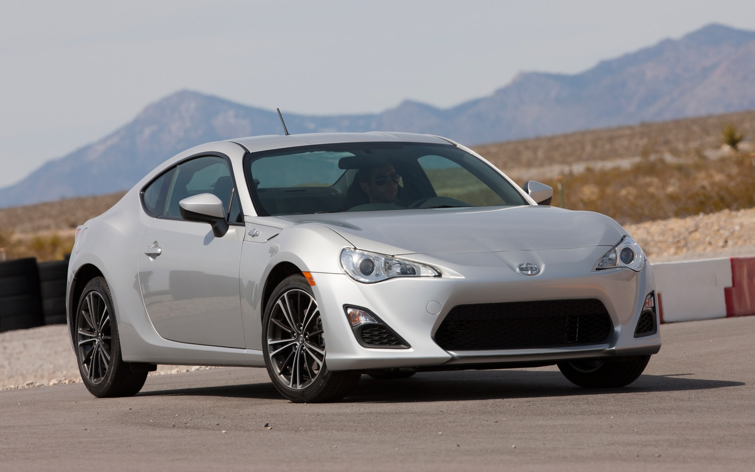 Brz 0 60 >> First Test: 2013 Scion FR-S - Automobile Magazine
