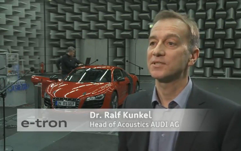 Audi R8 E Tron Ralf Kunkel1
