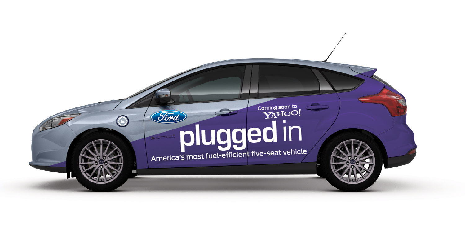Ford Focus Electric Yahoo Plugged In 11