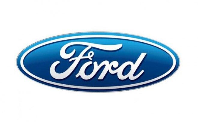 Ford Logo 660x413