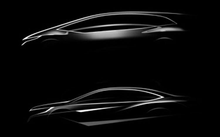 Honda China Concepts Stacked