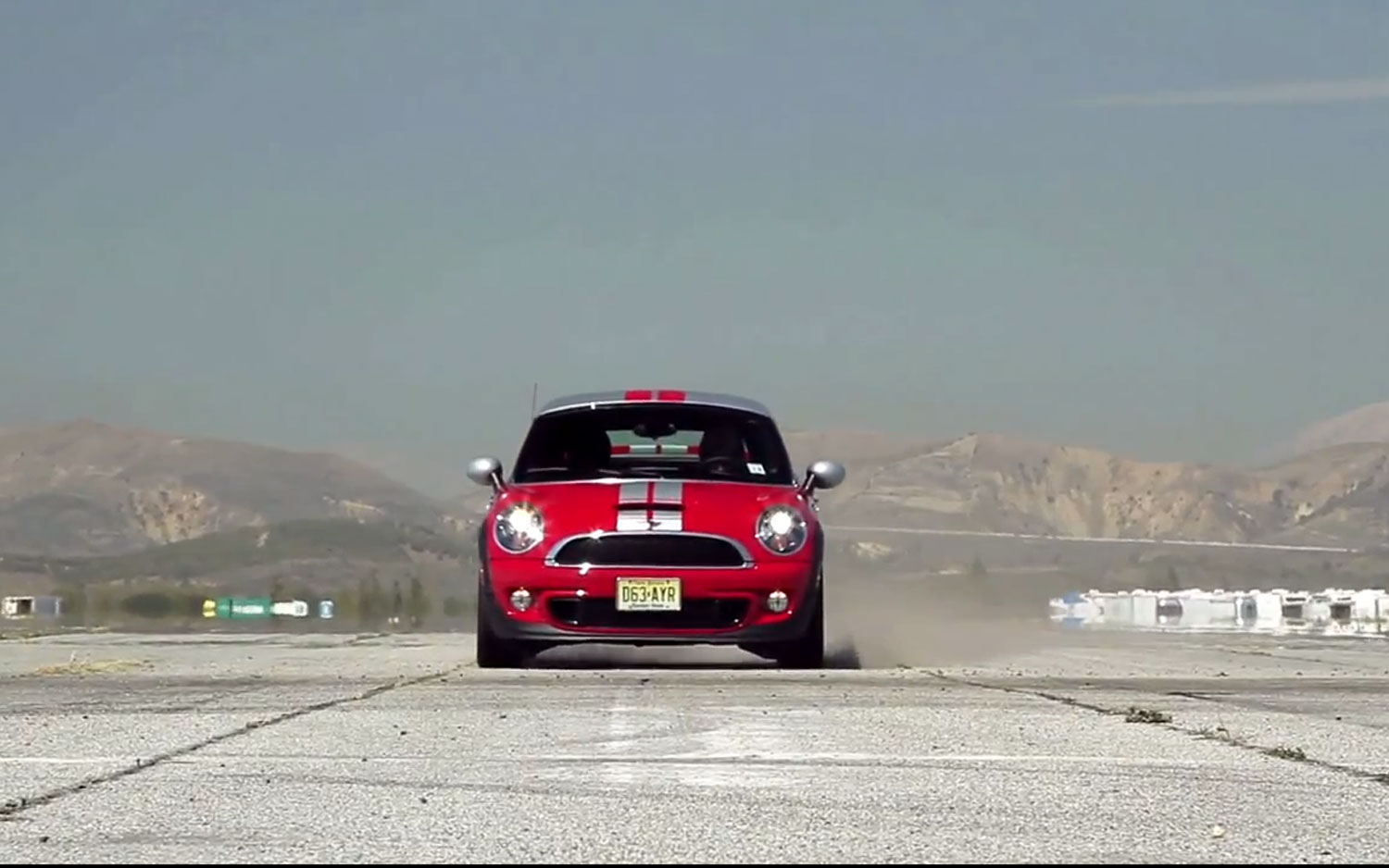 Ignition Episode 11 Mini Cooper S Coupe 51