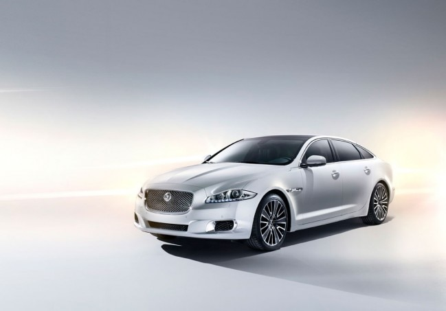 Jaguar XJ Ultimate Front Angle1 649x453