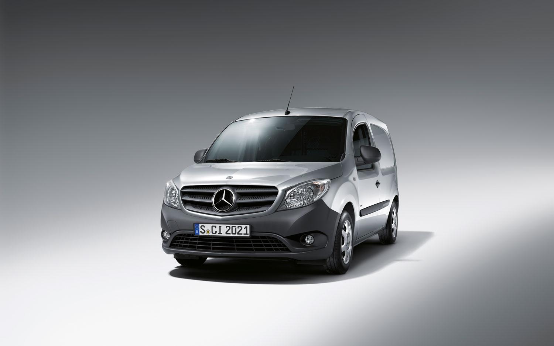 Mercedes Benz Citan1