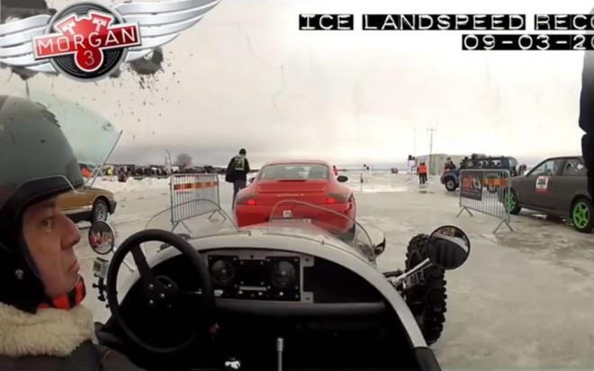 Morgan 3 Wheeler Ice Video 11 660x413