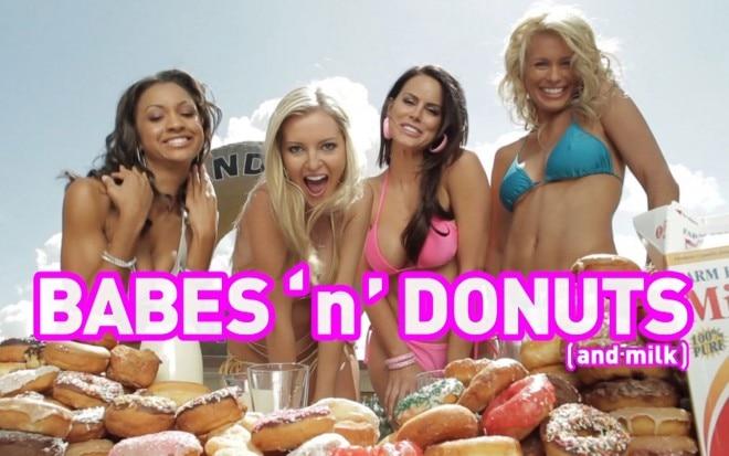 Scion IQ Babes N Donuts 11 660x413