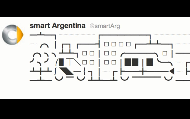 Smart Twitter Animation 41