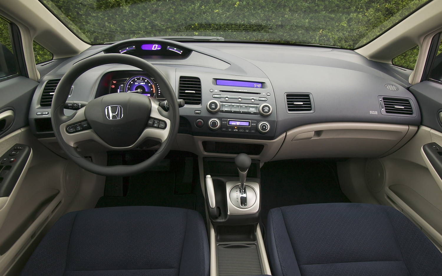 California Judge Sides with Automaker, Overturns Honda Civic Hybrid ...