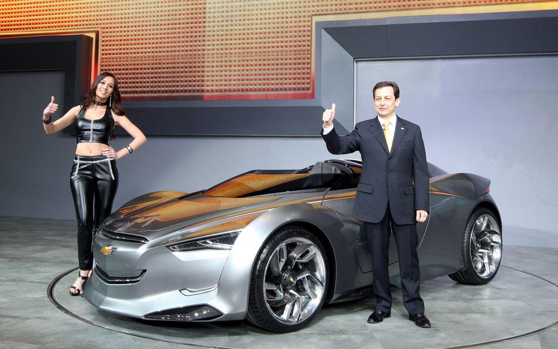 General Motors Doubling The Size Of Its Korean Design Studios