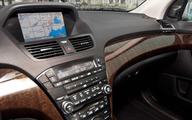 grey acura carolina listings mdx mocksville full awd north in