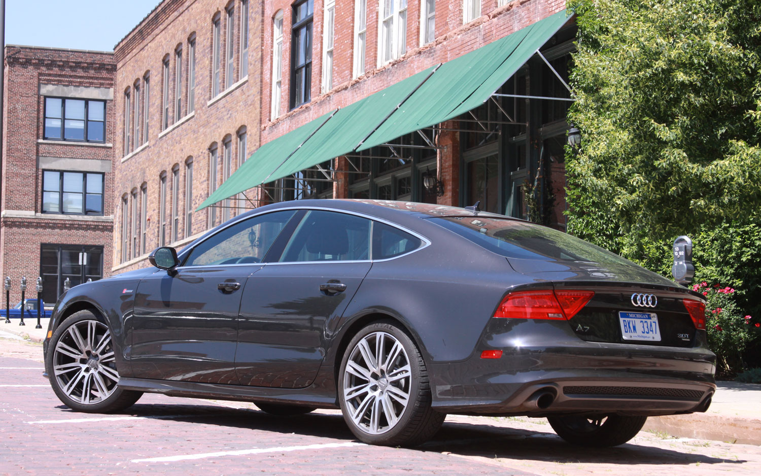 four seasons 2012 audi a7 north platte ne to morris il. Black Bedroom Furniture Sets. Home Design Ideas