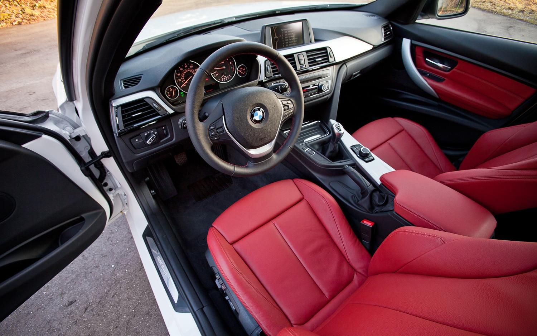 BMW I Sedan Editors Notebook Automobile Magazine - 2012 bmw 335i sedan