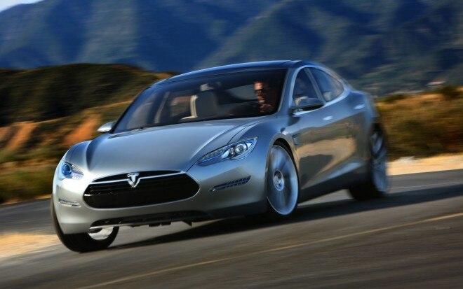 2012 Tesla Model S Front1 660x413