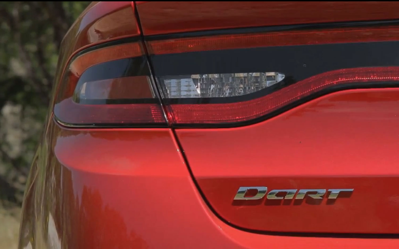 2013 Dodge Dart WOT 14 Pic 41