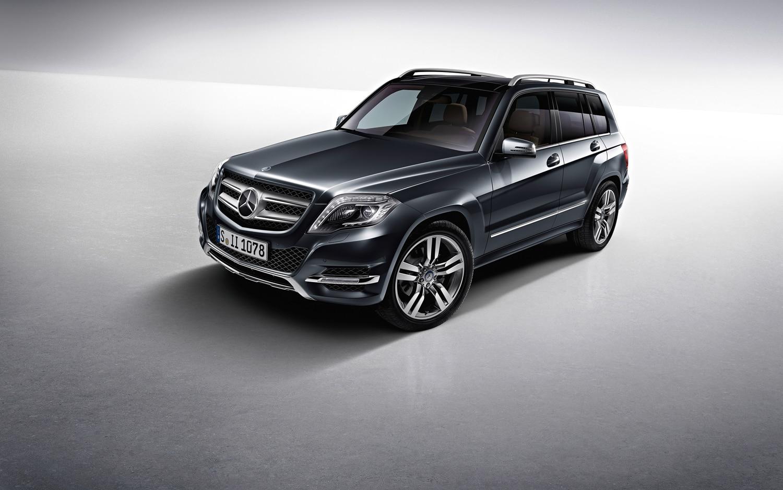 First drive 2013 mercedes benz glk automobile magazine for Mercedes benz 2012 glk 350