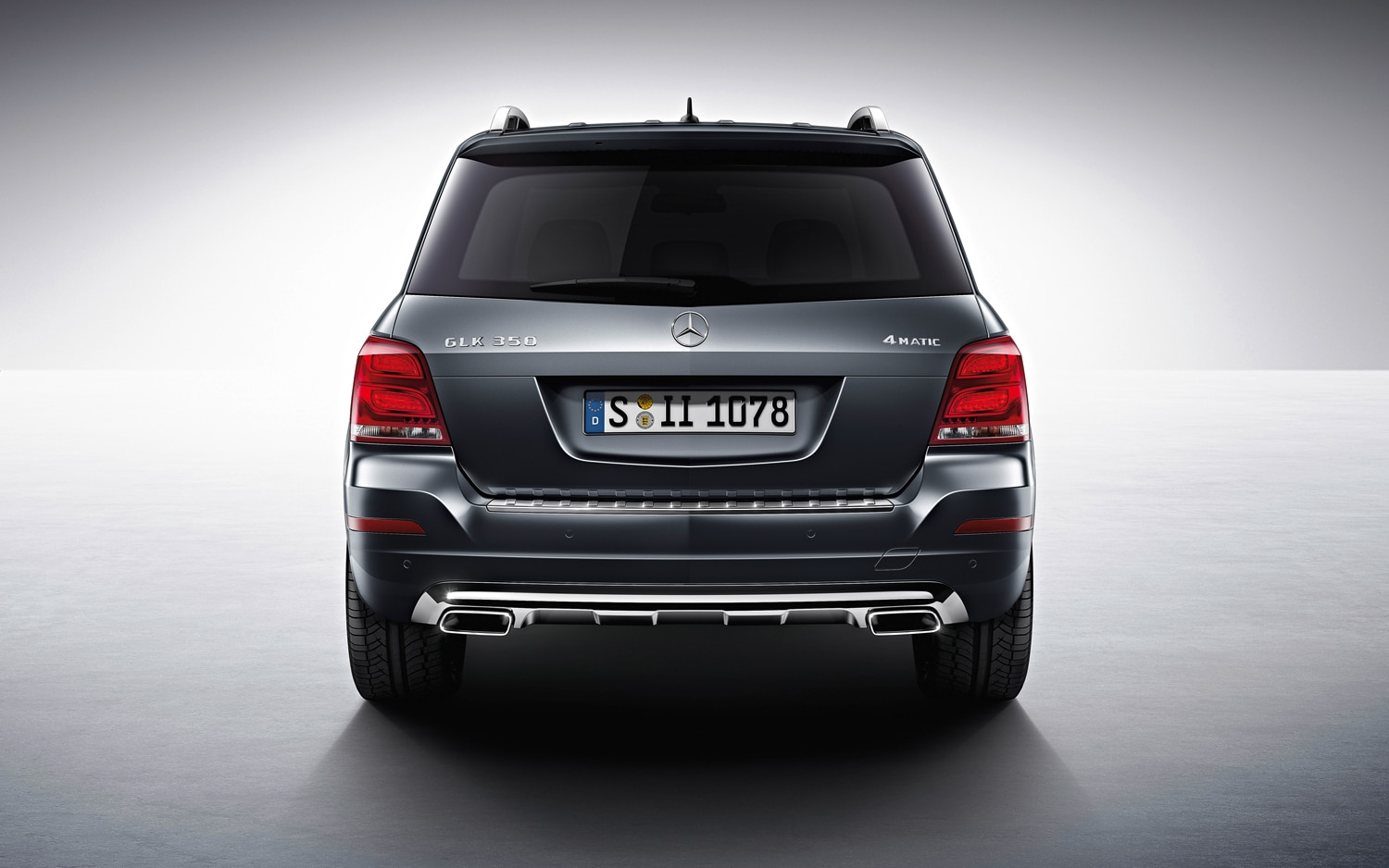 Mercedes benz glk class 2013 pictures information amp specs - One