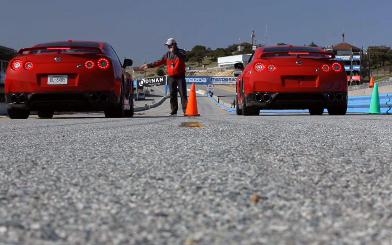 2013 Nissan GT R Downshift 14 Pic 31