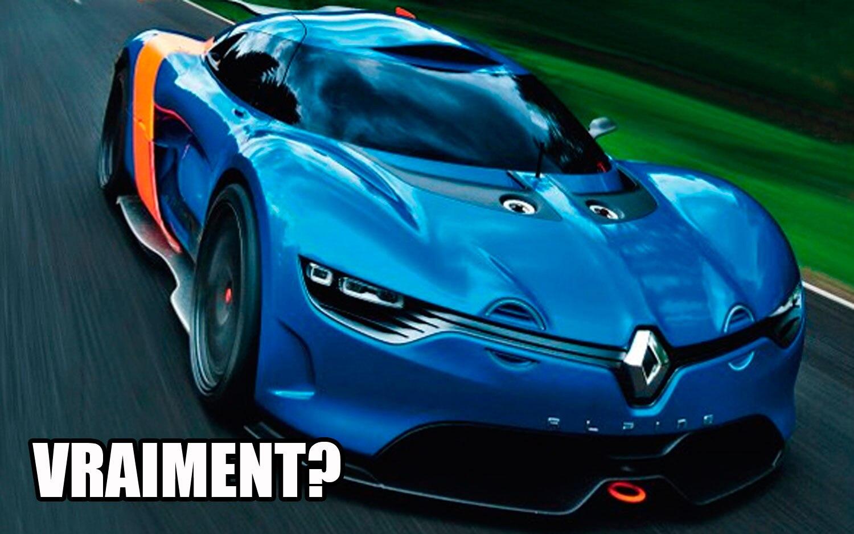 Alpine Renault Concept Lead Image1