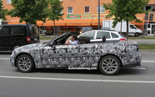 BMW 4 Series Convertible Profile1 660x413