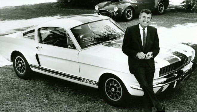 Carroll Shelby And Ford Shelby GT3501 660x376