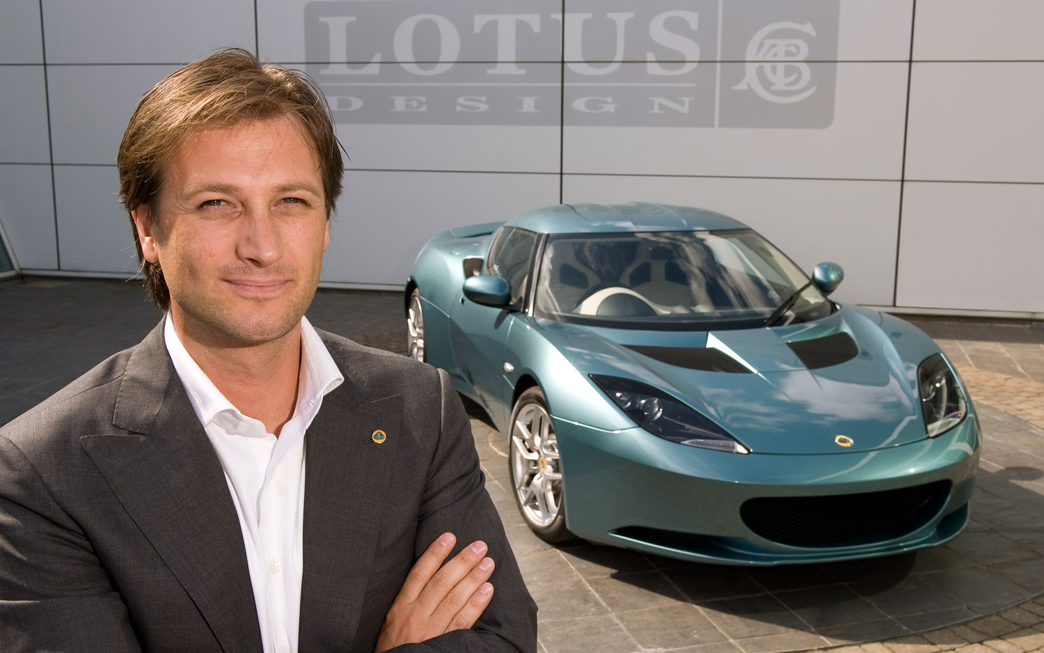 Dany Bahar Lotus CEO1