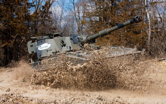FV433 Abbot Tank Side View1 660x413