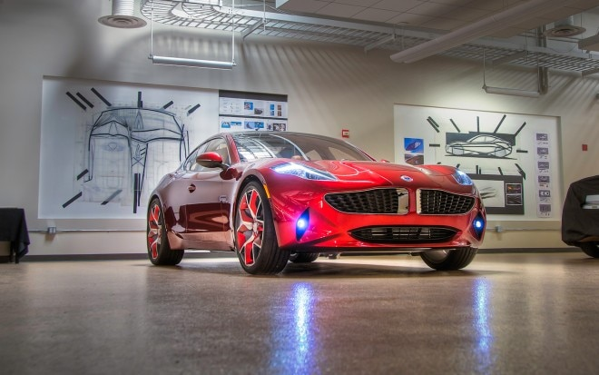 Fisker Atlantic Concept Front Three Quarter Studio1 660x413