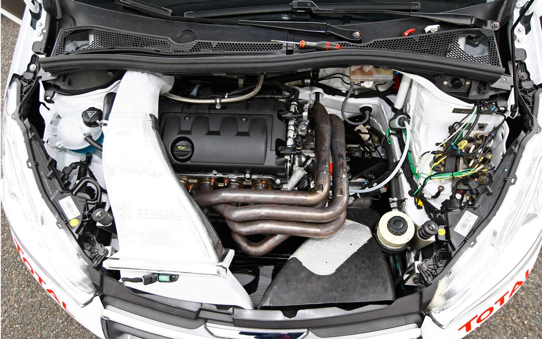 peugeot 208 r2 rally car debuts this week in france
