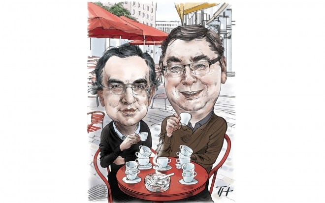 Sergio Marchionne Illustration 660x413