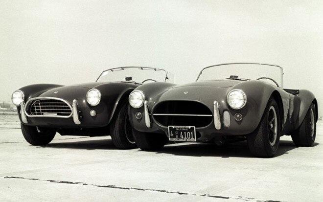 Shelby 289 Cobra And 427 Cobra1 660x413
