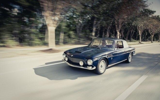 1968 Chevrolet Corvette Front Left Side View1 660x413