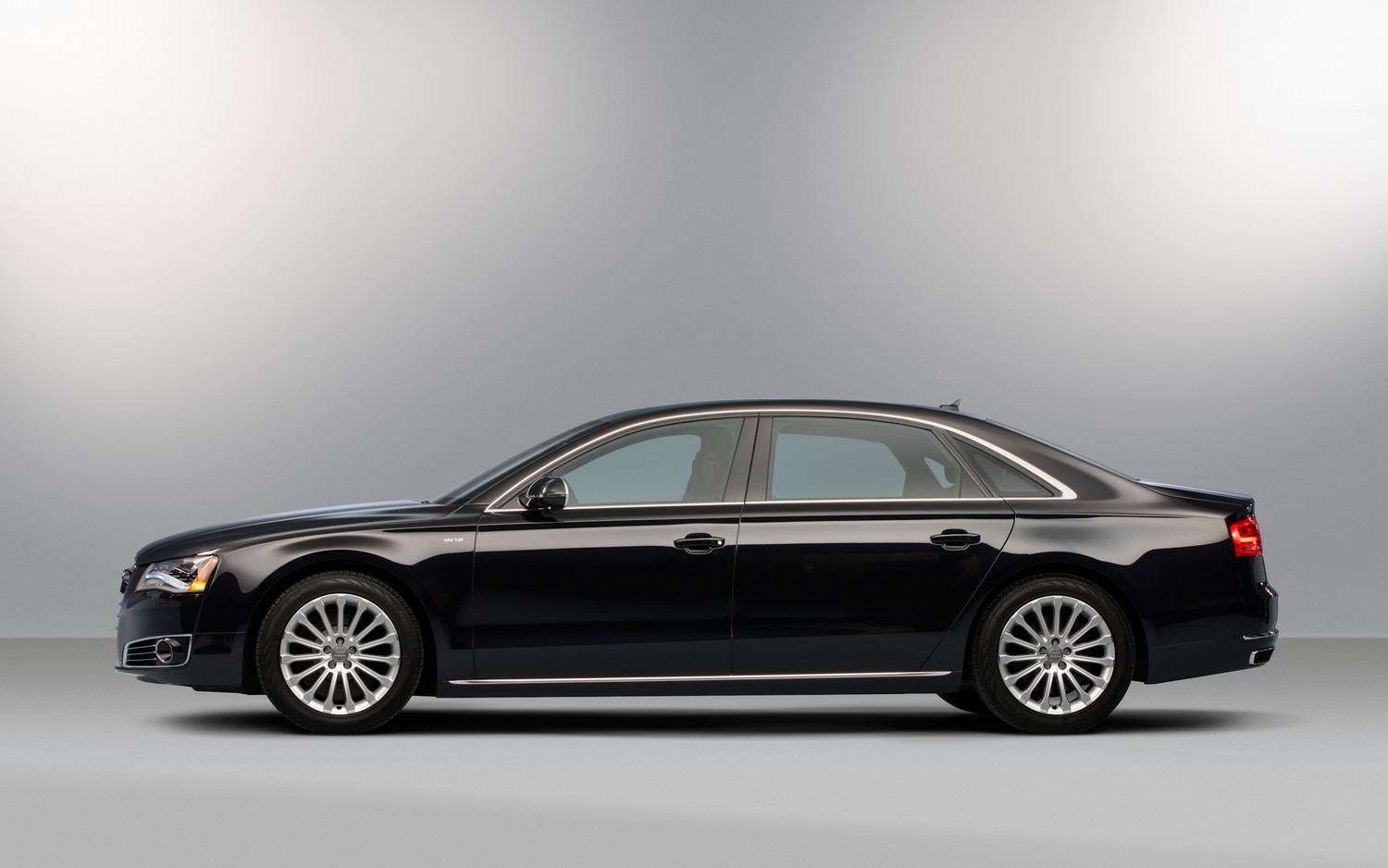 Audi Prices 2013 A8 3 0T at $73 095 A8 L W12 at $135 395