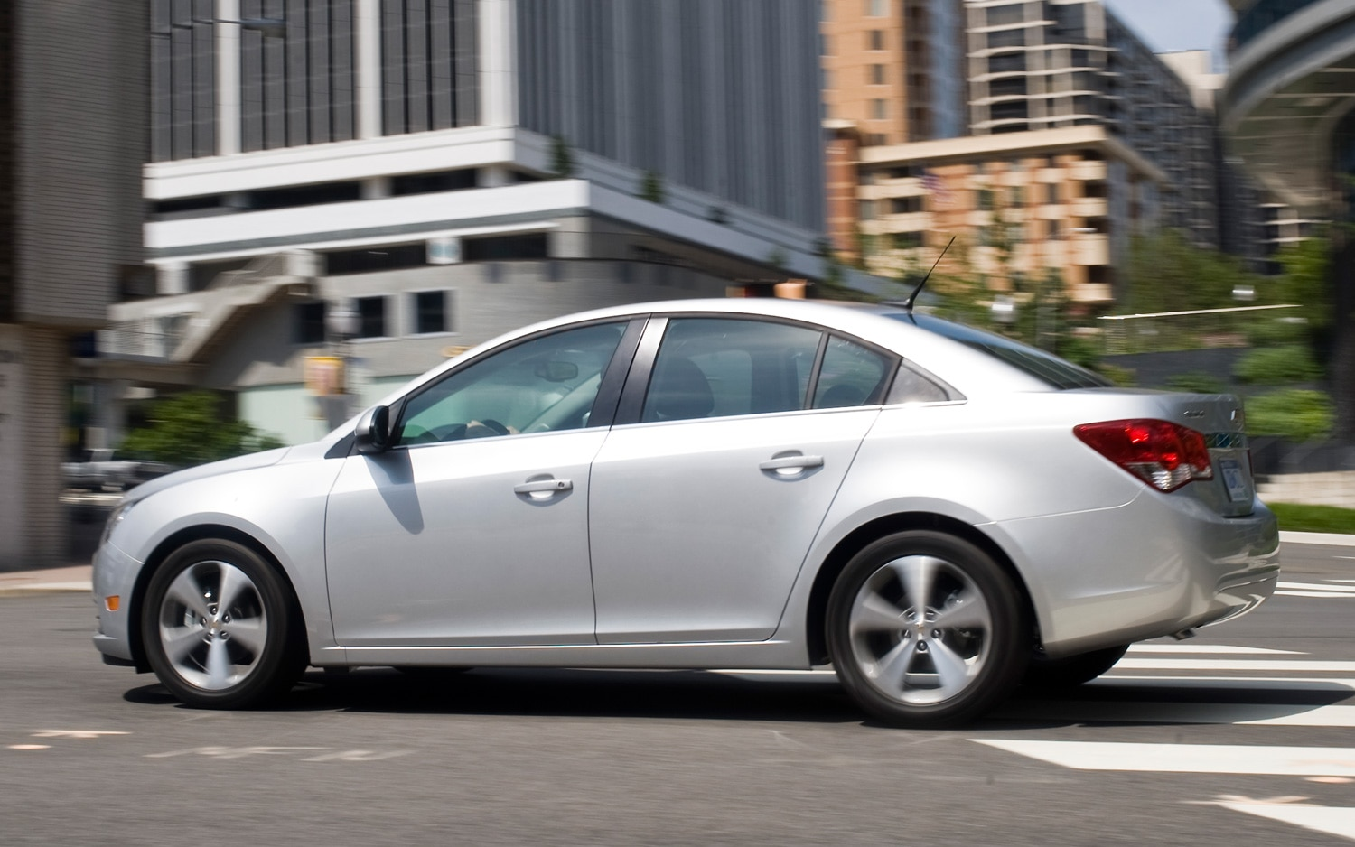 Recall Central 2011 2012 Chevrolet Cruze Recalled For