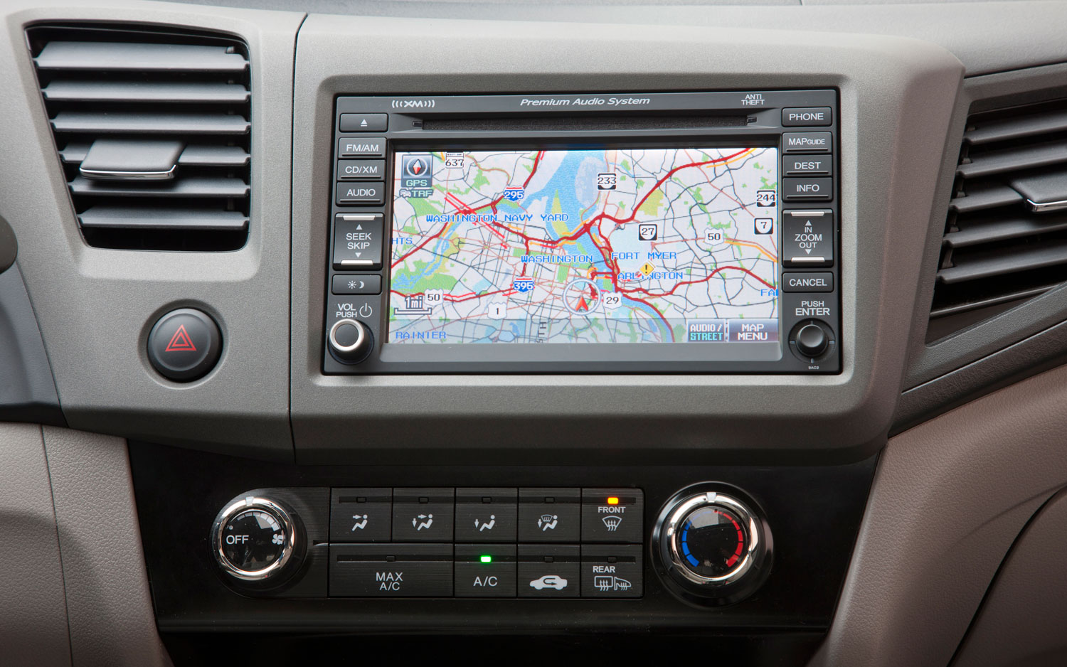 late   honda  update infotainment system preview  summer