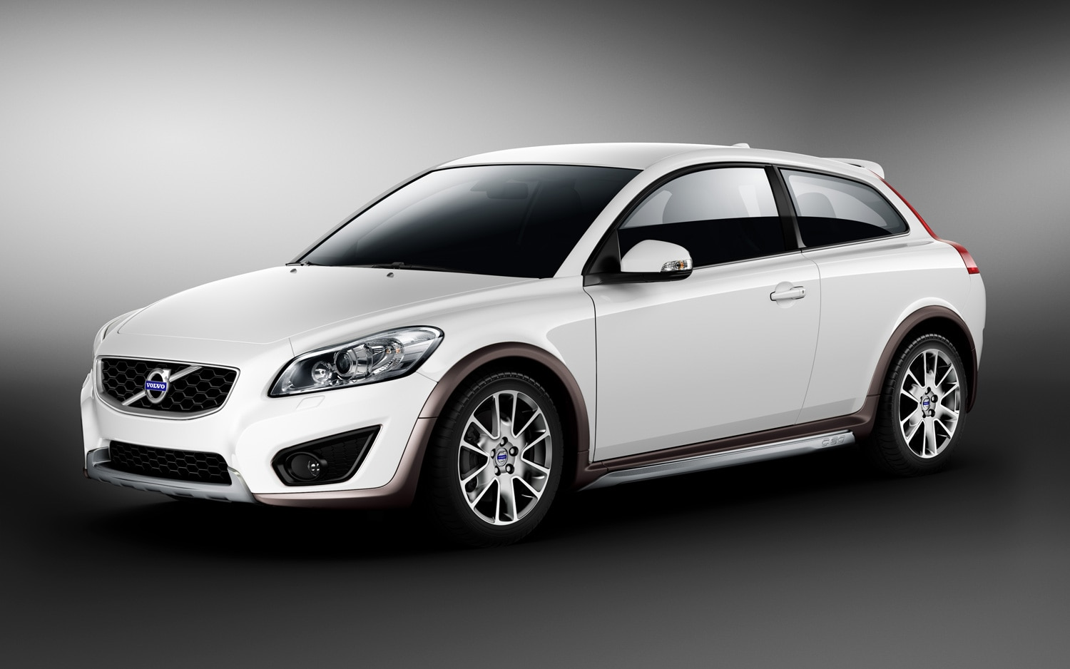 2012 Volvo C30 Front Three Quarter1