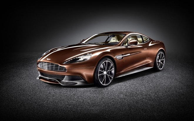 2013 Aston Martin Vanquish Front Three Quarter1 660x413