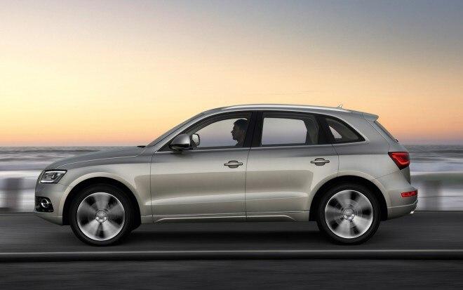 2013 Audi Q5 Profile1 660x413