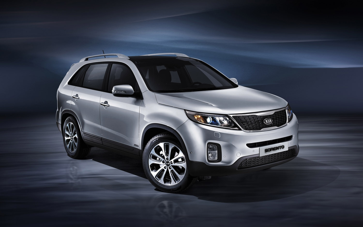 new car launches europe 2014Facelifted 2013 Kia Sorento Unveiled In Europe US Launch Timing
