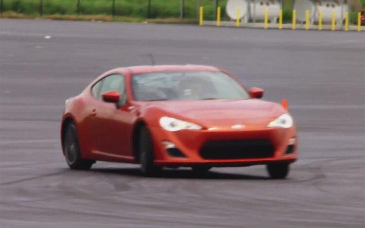 2013 Scion FR S Drift 2