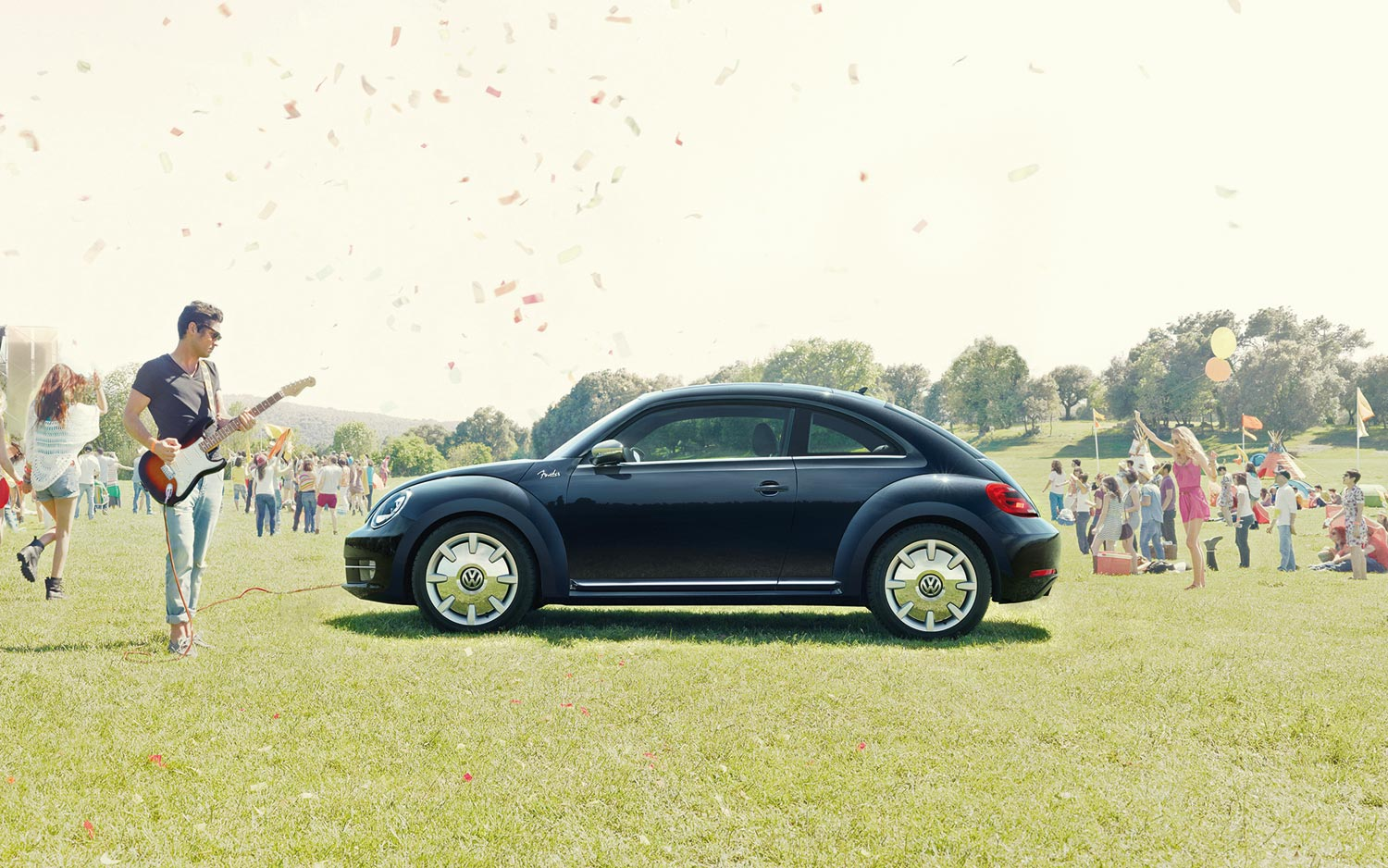 Beetle Fender Edition Right 11