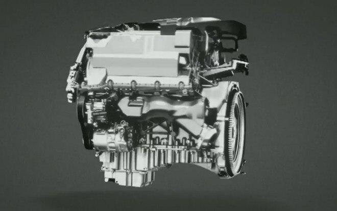 Jaguar New Supercharged V6 Engine 31 660x413