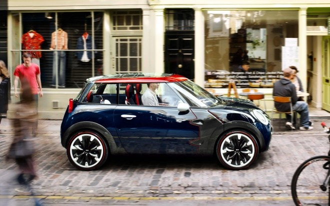 Mini Rocketman Olympics Concept Profile1 660x413
