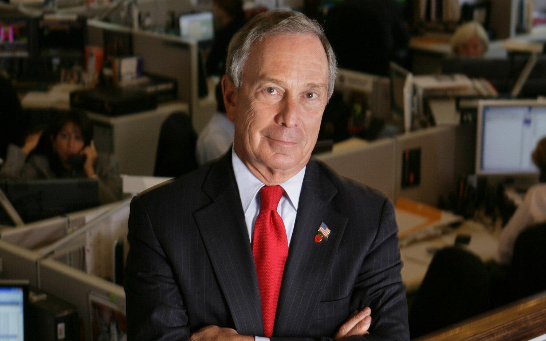 New York City Mayor Bloomberg 21