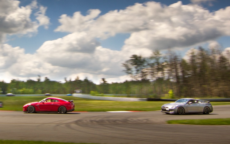 Nissan GT R Owners Experience