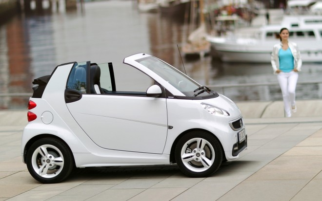 Smart ForTwo Iceshine Profile1 660x413