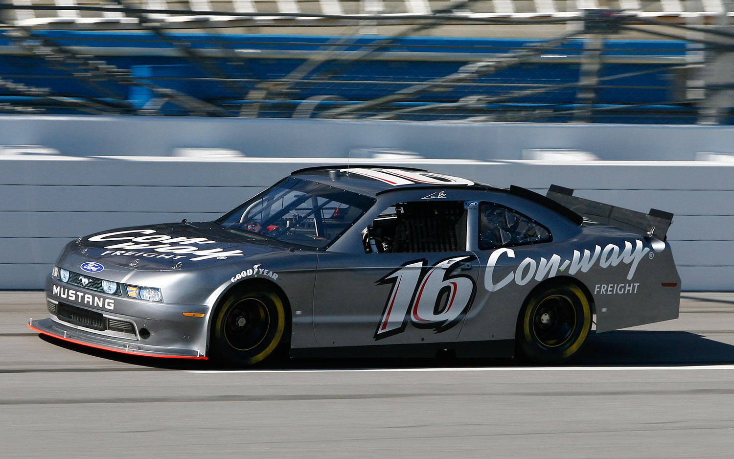 Tell Us: What Is The Best NASCAR Muscle Car Today?