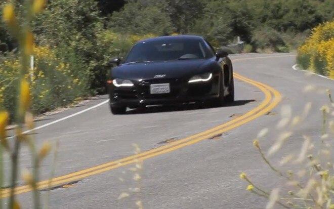 2012 Audi R8 5