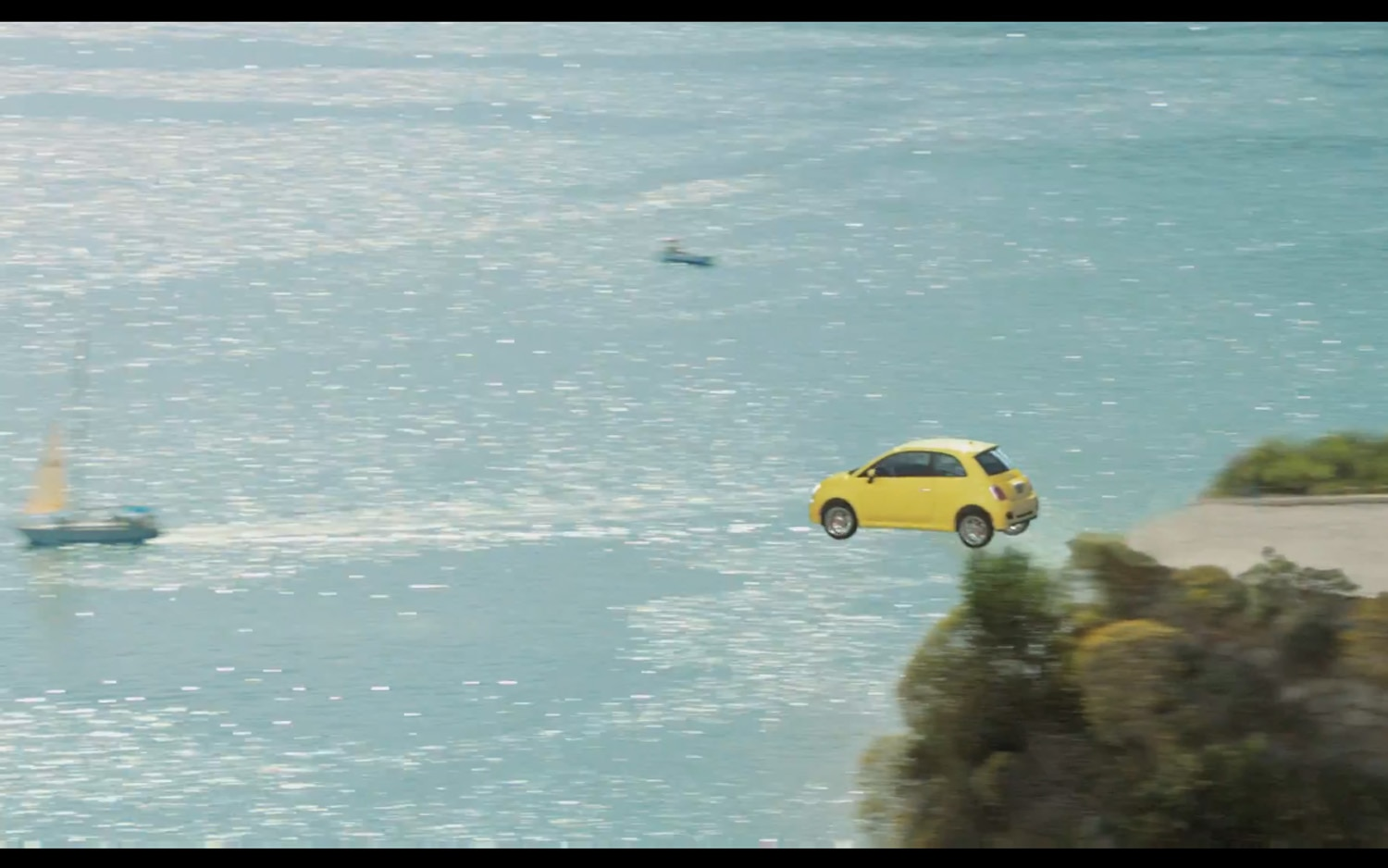2012 Fiat 500 Immigrants Ad Flight1