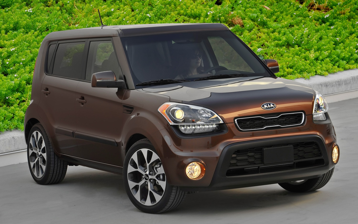 report new version of kia soul coming next year. Black Bedroom Furniture Sets. Home Design Ideas